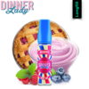 Dinner Lady Berry Tart 20 ml Aroma