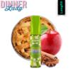 Dinner Lady Apple Pie 20 ml Aroma