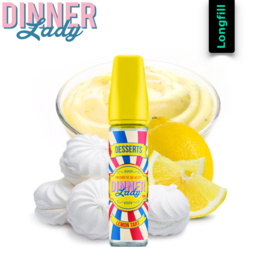 Dinner Lady Lemon Tart 20 ml Aroma