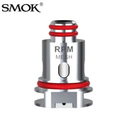 Smok RPM 0,4 Ohm Mesh Ersatzcoil (5er Pack)