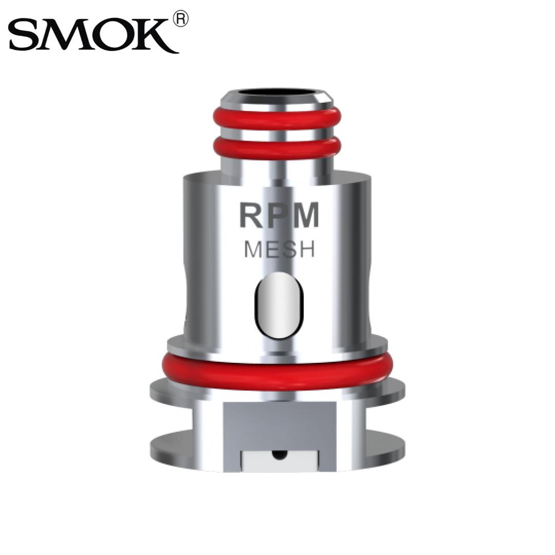 Smok RPM Mesh / SC / Quarz Coil