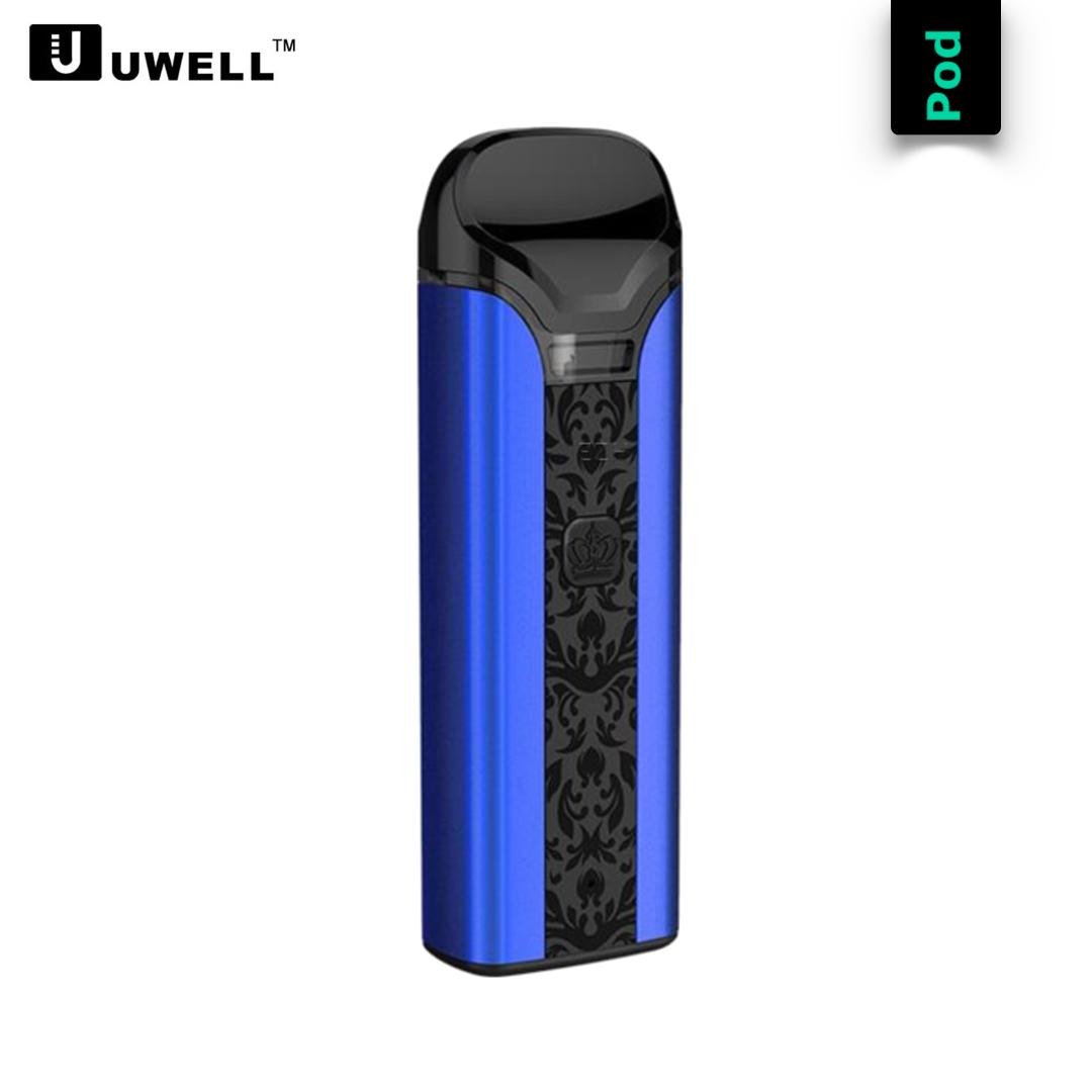 Uwell Uwell Crown Pod System Komplettset