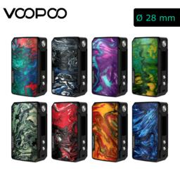 VooPoo Drag Mini 4400 mAh Akkuträger