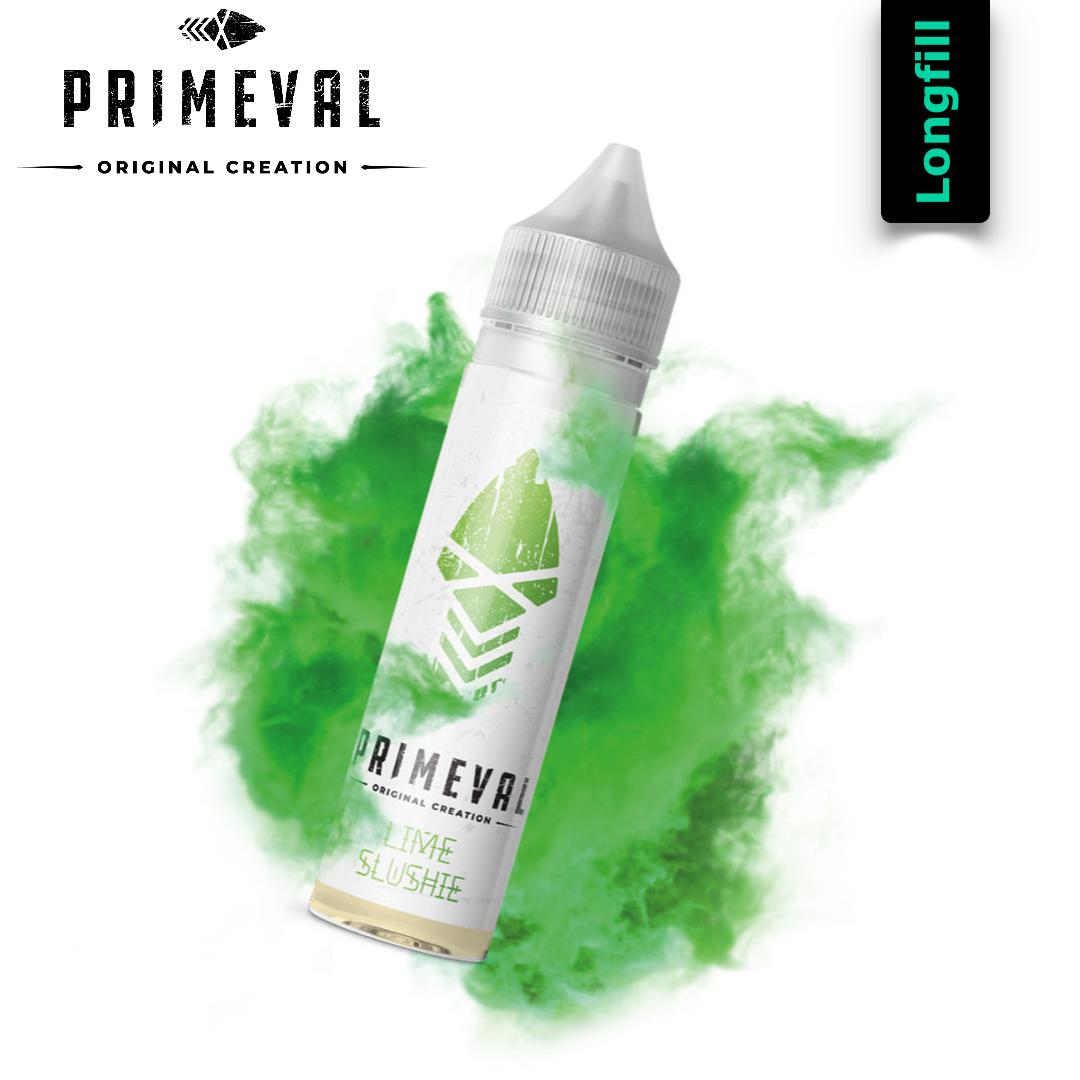 Primeval Lime Slushie Aroma Longfill