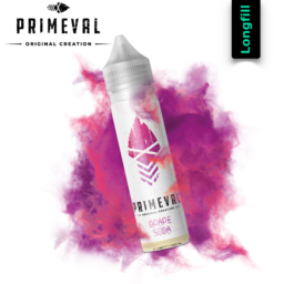 Primeval Grape Soda Aroma