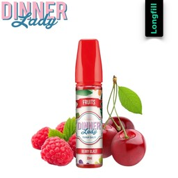 Dinner Lady Berry Blast 20 ml Aroma