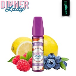 Dinner Lady Purple Rain 20 ml Aroma