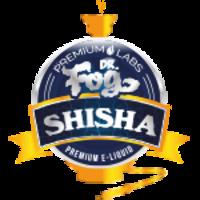 Dr. Fog Shisha Aroma Longfill