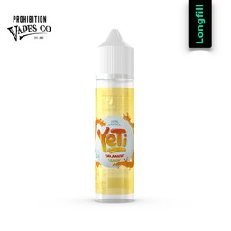 Prohibition Vapes Orange Lemon Yeti 15 ml Aroma