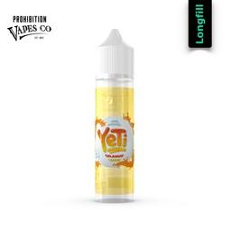 Prohibition Vapes Orange Lemon Yeti Aroma