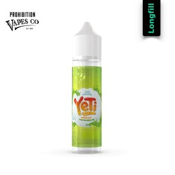Prohibition Vapes Apricot Watermelon Yeti 15 ml Aroma