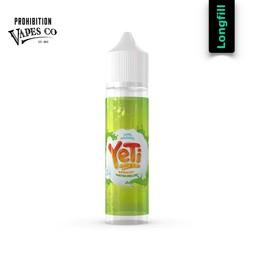 Prohibition Vapes Apricot Watermelon Yeti Aroma
