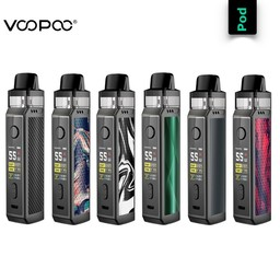 VooPoo Vinci X Pod Kit