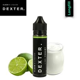 Dexter Lime Yogurt 15 ml Aroma