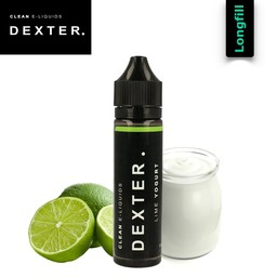 Dexter Lime Yogurt Aroma