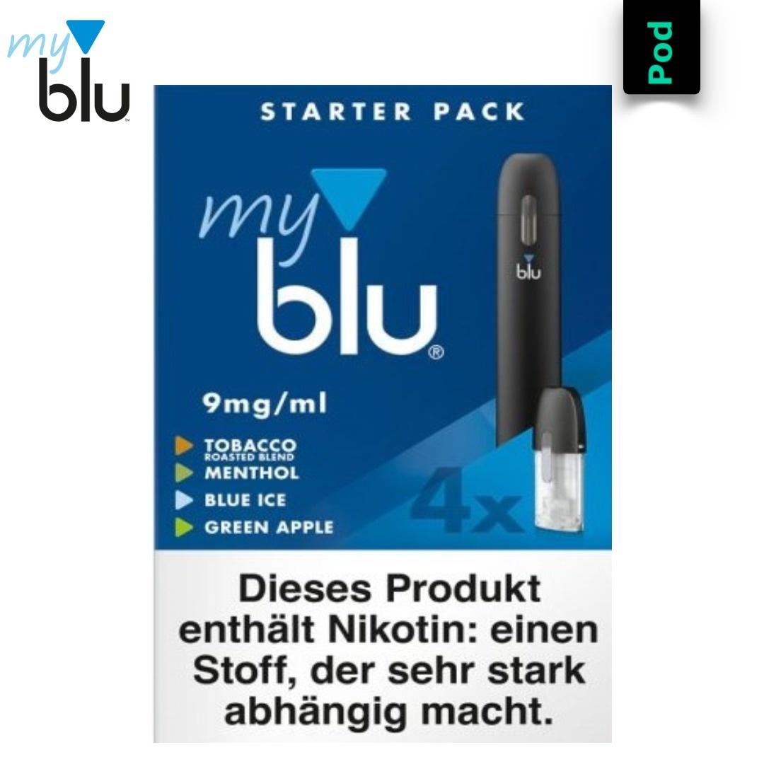 myblu myblu E-Zigarette  Starter Pack
