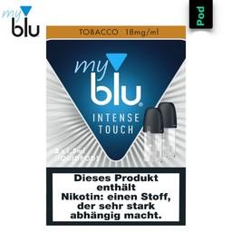 myblu Liquidpod Tobacco 1,5 ml