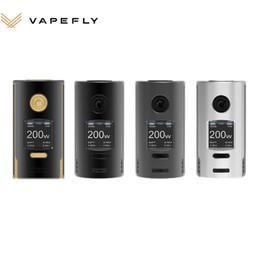 Vapefly Kriemhild 200 Watt Akkuträger