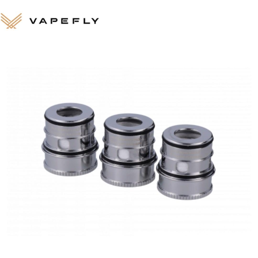Vapefly Kriemhild Verdampfer Mesh Coils (3er Pack)