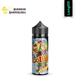 Lädla Juice Tropical Lolli On Ice 20 ml Aroma