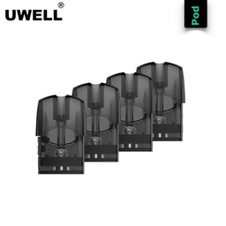 Uwell Yearn Ersatz Pod's (4 Stück)