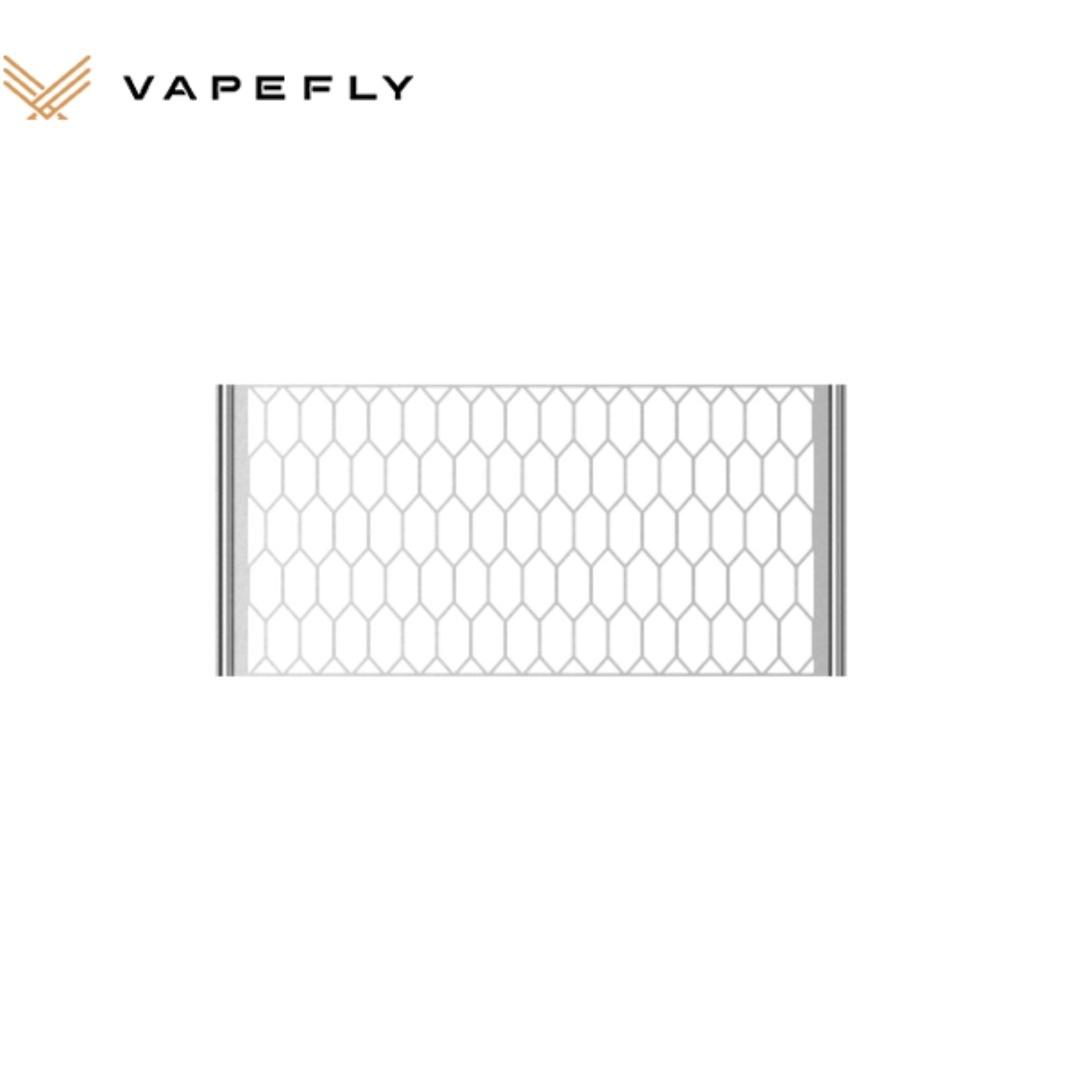 Vapefly Mesh Wire (10er Packung)