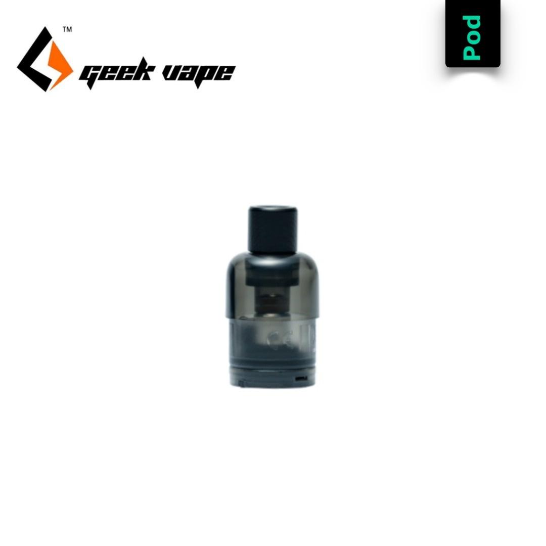 Geek Vape Wenax Stylus Ersatz Pod (3 Stück)