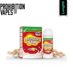 Prohibition Vapes Marshmallow Charms  20 ml Aroma