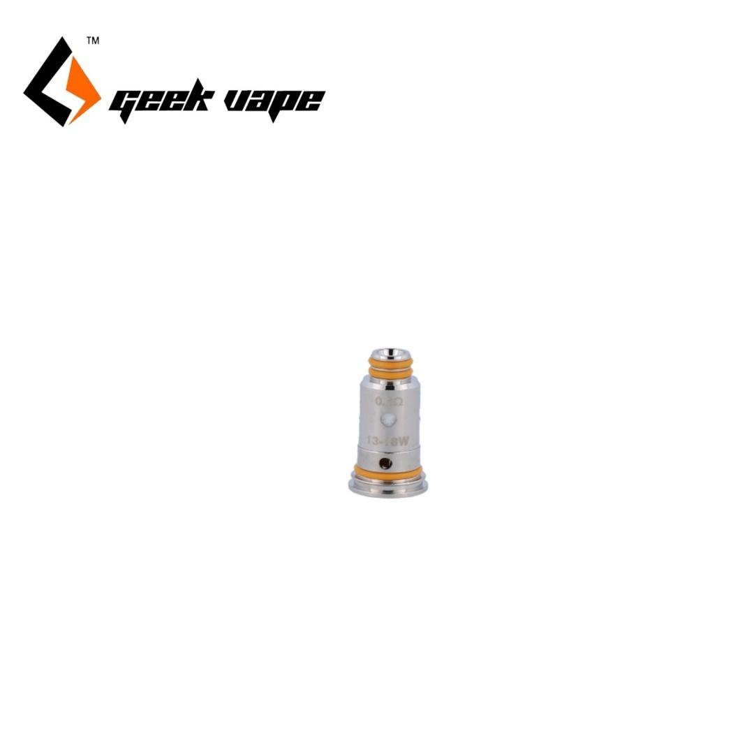 Geek Vape G Series Ersatzcoils im 5er Pack