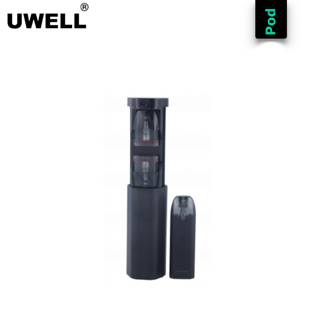 Uwell Tripod PCC E-Zigaretten Pod System