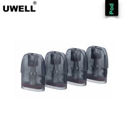 Uwell Tripod Ersatz Pod's (4er Pack)
