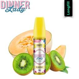 Dinner Lady Kiwi Melon 20 ml Aroma