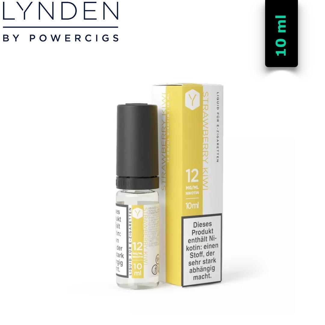 Lynden Liquids & Hardware Strawberry Kiwi Liquid 10 ml