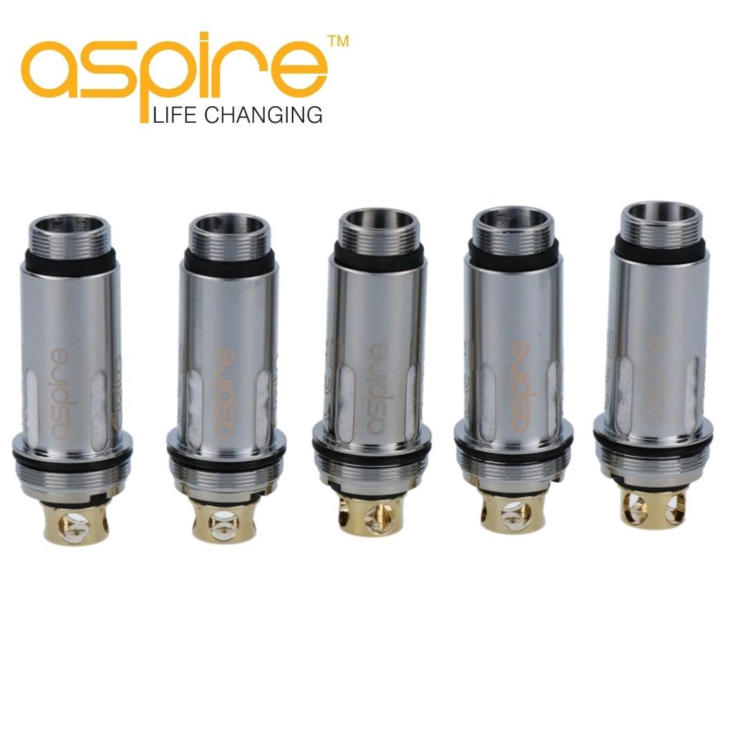Aspire Cleito Pro Mesh 0,15 Ohm Coil (5er Pack)