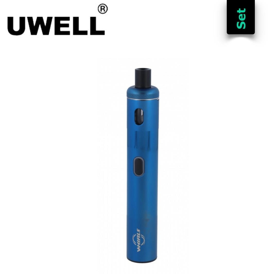 Uwell Whirl S Starter Set System