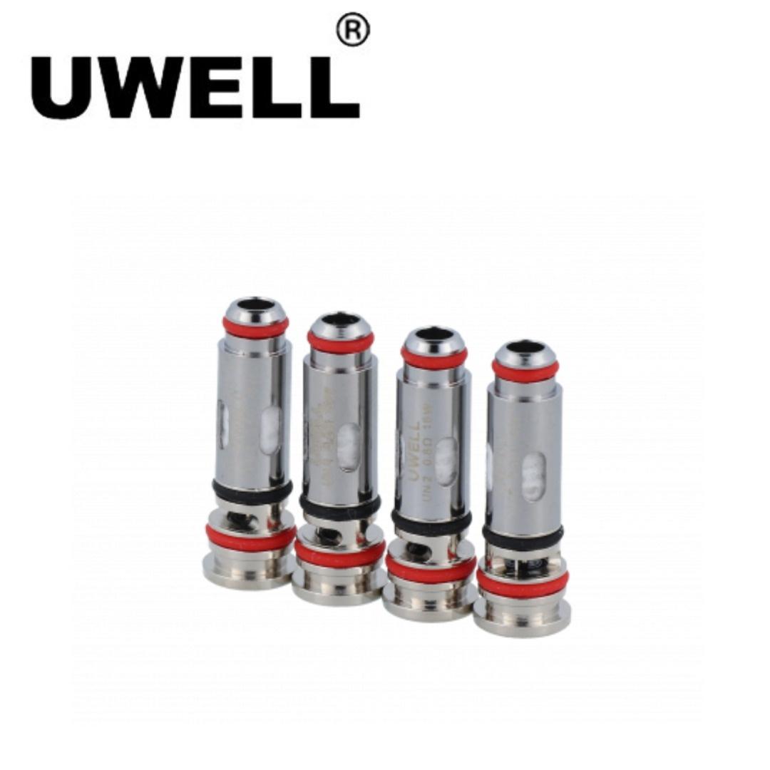 Uwell Whirl S Ersatzcoil (4er Pack)