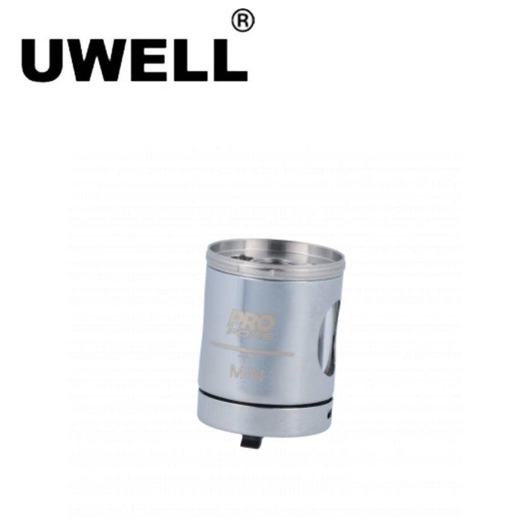 Uwell Whirl S Tank