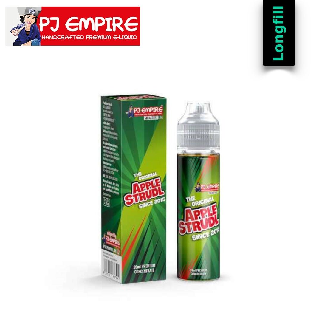 PJ Empire Apple Strudl 20 ml Longfill Aroma