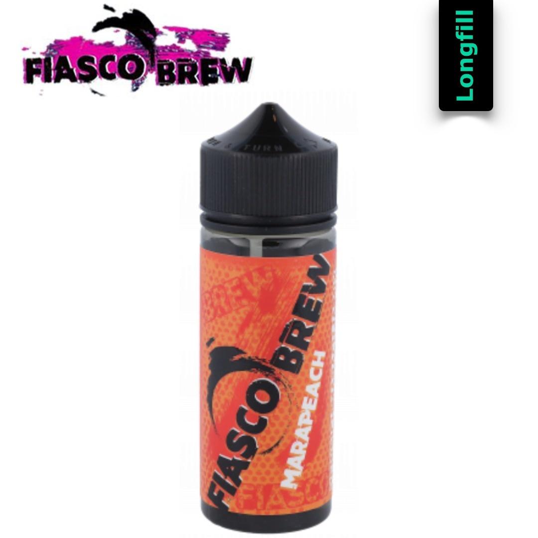 Fiasco Brew Marapeach Longfill Aroma 20/120 ml