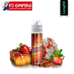 PJ Empire Strawberry Strudl 20 ml Aroma