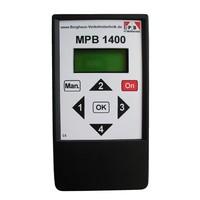 thumb-Télécommande feu tricolore MPB1400-1