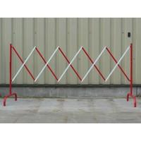 thumb-Clôture pliable de  2 à 3 mètre-1