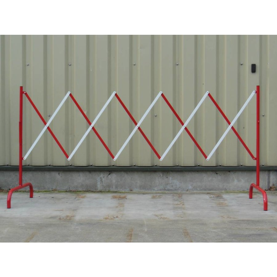Clôture pliable de  2 à 3 mètre-1