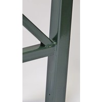 thumb-Klein Sint  Andries hek 90 x 88 cm (lxh) Groen (RAL 6009)-3