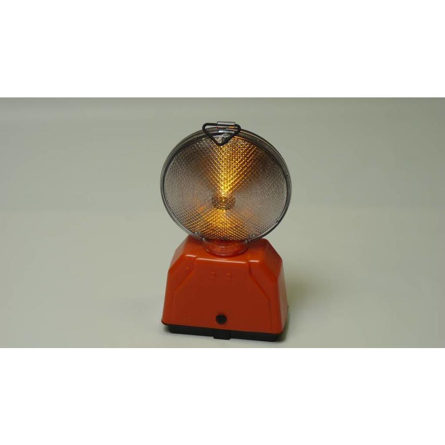 LAMPE D'AVERTISSEMENT E-ONE RADIO SYNCHRONISÉ-2