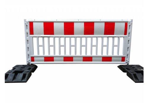 Euro-barrier - werfhek