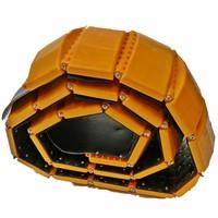 thumb-Ralentisseur portable - 3000 x 220 x 40 mm-1