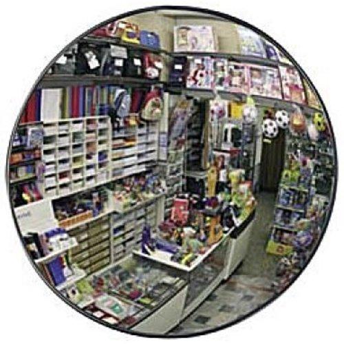 Miroir de sécurité - Antivol - Rond 400 et 600 mm