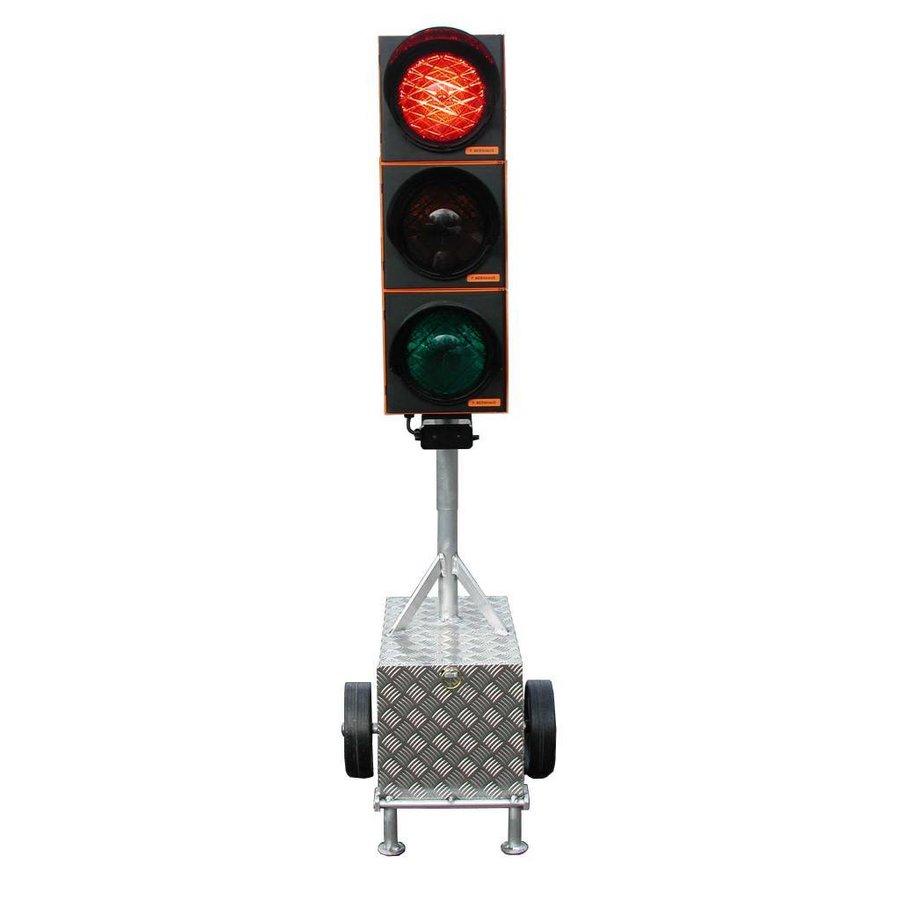 Tijdelijk verkeerslicht voor werven MPB 1400-2