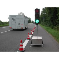 thumb-Tijdelijk verkeerslicht voor werven MPB 1400-3